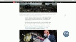 Матеріал CNN щодо російських найманців та реакція в Україні – подробиці. Відео