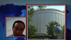 VOA连线:恢复良心律师执业权利,改善中国人权