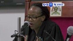 Manchetes Africanas 6 Agosto 2019: Activista ugandesa culpada de assédio do presidente em rede social