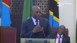 2018-1-2 美國之音視頻新聞: 聯合國呼籲剛果總統信守下台承諾