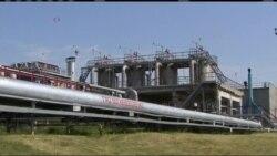 Всі козирі на газових переговорах має Україна - економіст Аслунд. Відео