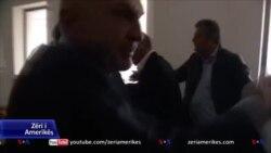 Presidenti Meta përfshihet në përplasjet me Policinë Bashkiake