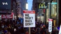 Минимальная оплата труда в США может увеличиться в два раза