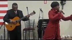 Ayisyen nan Boston Chante Lespwa nan Okazyon 214 Anivèsè Endepandans # Haiti