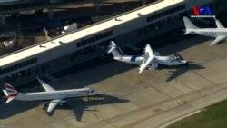 Londra'da Bomba Paniği Havaalanı Kapattırdı