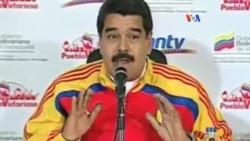 Venezuela España