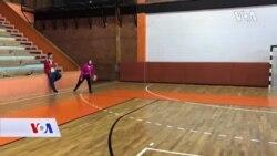 Košarkašica Indira Kaljo: Izborile smo se za hidžab u FIBA-i