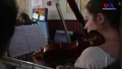 Günün Yorgunluğuna Müzikle Kısa Bir Mola