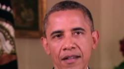 奧巴馬呼籲國會通過延長減稅法案