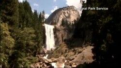 Служба национальных парков США отмечает столетний юбилей