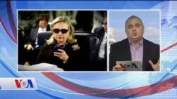 Başkanlık Seçimi Öncesi Clinton Bilmecesi