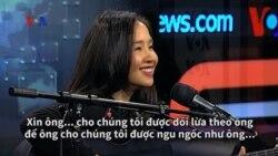 Xin Ông - Mai Khôi