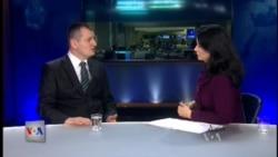 Intervistë me analistin Driton Lajçi