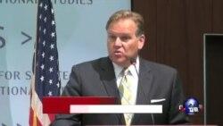 时事看台:美国会议员就南中国海争议指责中国