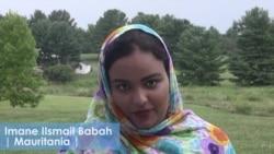 Imane Ismail Babah | Mauritania |