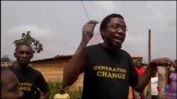 Expulsion de l'écrivain Patrice Nganang du Cameroun vers les Etats-Unis (vidéo)