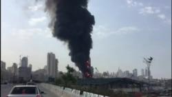 Manchetes Mundo 10 setembro 2020:Novo incêndio em devastado porto de Beirute