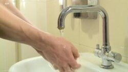 Hand Washing to Combat Viruses