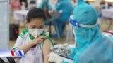 Tp. Hồ Chí Minh triển khai chích ngừa COVID cho trẻ em