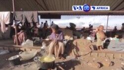 Manchetes Africanas 13 Julho 2017: Número de refugiados da Rep. Dem. Congo reduz em Angola