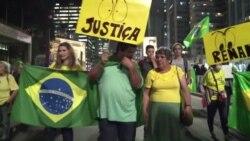 Senado se prepara a votar sobre destitución de Rousseff