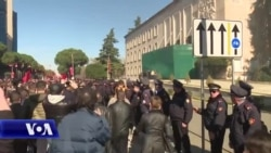 Shqipëria me paqëndrueshmëri politike në rritje