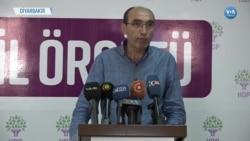 HDP'den Parti İçi 'Demokratik Açılım'