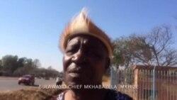 Uyatshinga uKhabazela Mkhize Ngokwenziwe Ngamapholisa