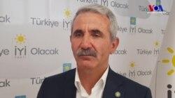 İYİ Parti Adaylık Başvurusu - Nihat Babaözü'yle söyleşi