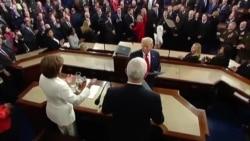 Tension mes Presidentit Trump dhe Kryetares së Dhomës së Përfaqësuesve, Pelosi