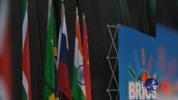 送走世界杯,迎来金砖会,巴西又成东道主