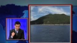 世界媒体看中国:外交的麻烦