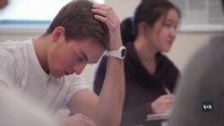 Треба знати: як втілити мрію отримати престижну освіту у США. Відео.