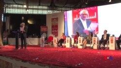 اسلام آباد میں سجا چوتھا ادبی میلہ