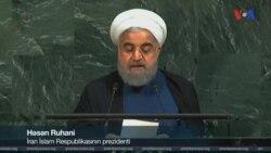 """Həsən Ruhani: """"İran sazişi yenidən razılaşdırıla bilməz"""""""