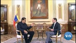 Maduro Rejects Calls for New Elections, But Agrees to Dialogue