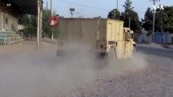 Taliban ABŞ hərbi qüvvələrinin Əfqanıstandan çıxarılması fonunda mövcudluğunu genişləndirir
