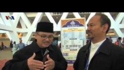 Konferensi Muslim Terbesar di Pantai Timur Amerika