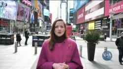 В Нью-Йорку запроваджують жорсткі обмеження на пересування громадян. Відео