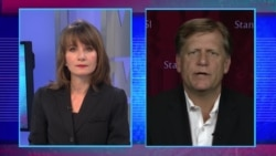 интервью Майкл Макфол