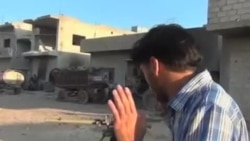 美国防长:可能在叙利亚上空设立禁飞区