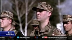Stërvitjet ushtarake të NATOs në Malin e Zi