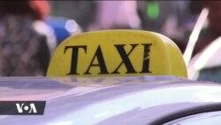 Madereva wa Taxi nchini Kenya kutumia teknolojia mpya kurahisisha huduma