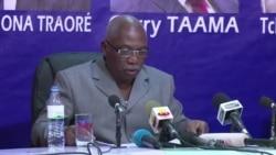 Taffa Tabiou, président de la commission électorale togolaise