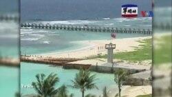Đài Loan sẽ tăng cường hiện diện trên đảo Ba Bình