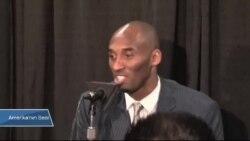 Kobe Bryant 2016'da Basketbolu Bırakıyor