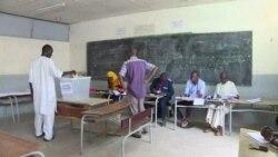 Les Sénégalais au rendez-vous pour les législatives (vidéo)