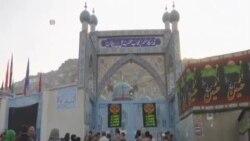 阿富汗首都喀布爾清真寺被襲擊