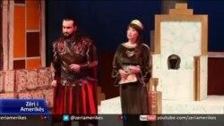 Vepra teatrore e Ethem Haxhiademit