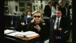 Hillary Clinton နဲ႔ အီးေမးလ္အ႐ႈပ္ေတာ္ပံု